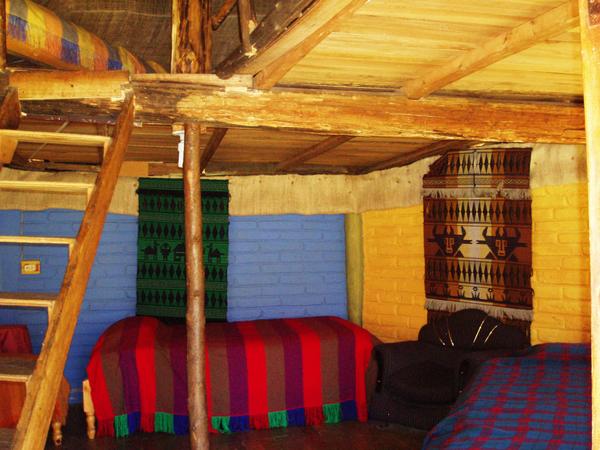 Cabaña Casa Aida